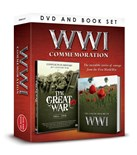 NEW IN.. WWI Commemoration DVD and Book Set