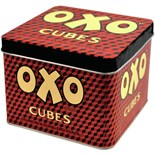 Oxo Storage Tin