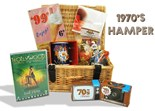 1970's Retro Hamper