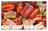 Chocolate Satins