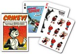 NEW IN.. Comic Characters Playing Cards