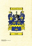 NEW IN.. Family Coat of Arms