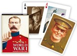 NEW IN.. World War One Playing Cards