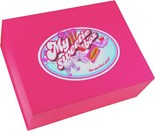 Deluxe Pink Sweetie Box (Medium)