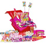 Sweets for my Sweet Sweetie Box (Medium)