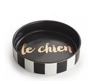 Le Chien Dog Bowl