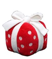 Red Singing Gift Toy