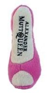 Alexander Muttqueen Small Pink Shoe Toy