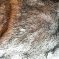 Luxe Fur Blanket