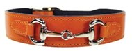 H&R Gucci Style in Tangerine & Nickel