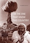 I'm the one that know this country! (second edition)