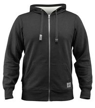 Zhik Fleece Hoodie Mens Black