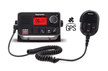 Ray52 VHF Radio with GPS