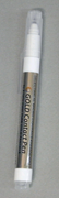 Nanotec Contact Pen Gold