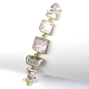 NEW - The Lilac Amethyst Bracelet