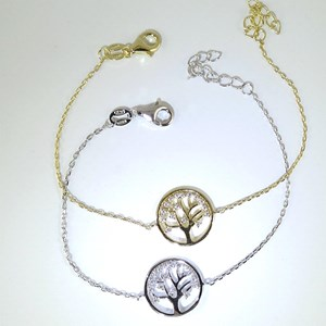 The Tree of Life Bracelet
