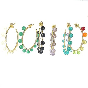 The  Ten Gem Hoops