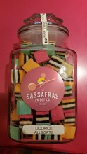 Licorice Allsorts 200g