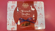 Truffettes de France French truffles 500g