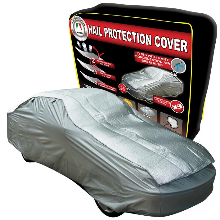 Best Car Cover Hail Protection