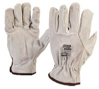 Cowhide Riggers Gloves
