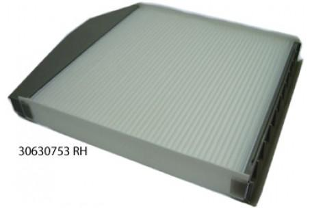 Peugeot 407 1.6 HDI 110 Genuine Comline Air Filter Engine Service Replacement