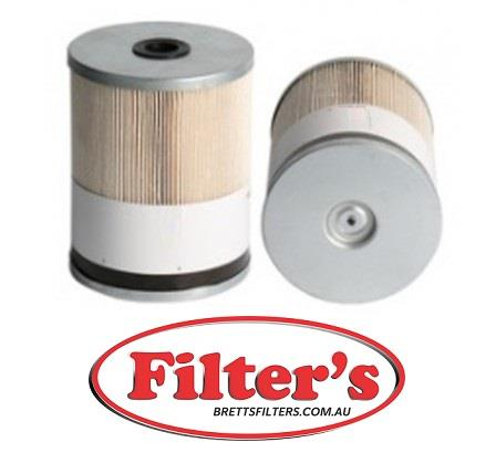 FE1017 FUEL FILTER DETROIT DIESEL DD15 CUMMINS ISX15 DETROIT DIESEL DD13  DETROIT DIESEL DD16 Fleetguard Cummins Fuel water seperator Cross  Reference: