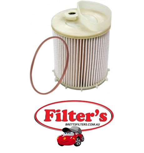 Fits Ssangyong Korando 2.0 e-XDI Genuine Comline Engine Air Filter
