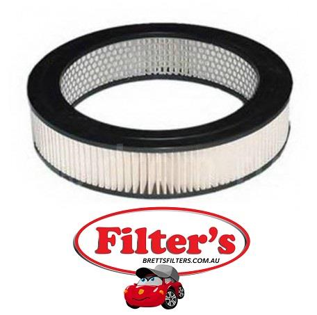 1780144040 ELEMENT SUB-ASSY, AIR CLEANER FILTER