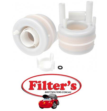fs22001 fuel filter nissan tiida latio fuel supply sys oct 04~jun 12 1 5 l snc11 hr15de nissan versa note fuel supply sys apr 13~ 1 6 l e12x hr16de Nissan Tiida Serpentine Belt