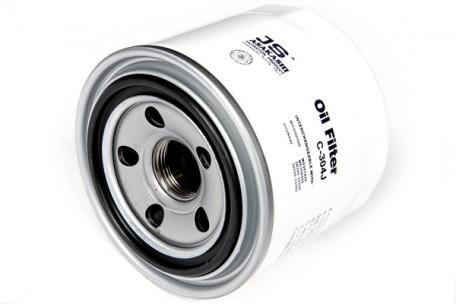 C304J OIL FILTER 12408-535112 C-5203 OEM Part Number 12408535112 Filter  Manufacturer YANMAR Donaldson Part Number P502361 KNECHT OC 115 ACDelco PF