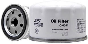 C0001 OIL FILTER LOMBARDINI RENAULT C-2512 W753 W75/3  B7276 PH5911 FT5409 5000791145 WC2178 8200-033-408 8200033408 Z608 WCO50 WC050 7700274177 8200768913 Z728