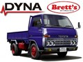 LY DYNA TRUCK PARTS