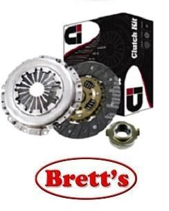 R2470N R2470  CLUTCH KIT PBR Ci   NEW CLUTCH KIT AVAILABLE FROM BRETTS TRUCK PARTS OR CLUTCHS.COM.AU