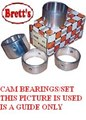 ENGINE BEARINGS DAIDO