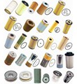 FILTERS MITSUBISHI FUSO TRUCK PARTS