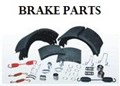 BB21 BRAKE & WHEEL BUS PARTS