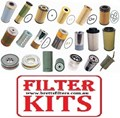 KIT FILTER TRACTOR