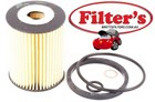 OE9303 OIL FILTER HOLDEN Cruze Eng.Lub.Sys Jun 09~Feb 11 2.0 L Z20S1  OPEL Antara Eng.Lub.Sys Nov 06~ 2.0 L Z20    SIM TO  ,   GM 93743595 , RYCO R2658P , WESFIL WCO102 , WC0102