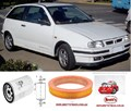 KITS805 FILTER KIT TO SUIT YOUR  SEAT IBIZA  CLX   1.4L   1.4  01/1995 1995 -1998    Petrol    ABD   OIL AIR   FUEL LUBE SERVICE KIT