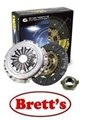 R1194N R1194 CLUTCH KIT PBR FORD FALCON EB 1992-1995 5L 5.0 Ltr EFI V8 MUSTANG 01/1986-1995 5L 5.0 Ltr 12/94 V8  Ci CLUTCH INDUSTRIES FREE SHIPPING*