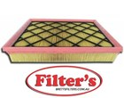 A51020 AIR FILTER   FORD Everest  AZUMI  A0725 FORD EB3G 9601 AA AZUMI A0725 FORD EB3G9601AA WESFIL WA5394