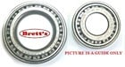 0 10900.012 WHEEL BEARING ISUZU FRONT INNER FTR11  1984-1986 ROUND HEADLAMP MODEL  6BD1/T    FTR12 1984-1986 ROUND HEADLAMP MODEL  6BG1 JCR 1979- JCR420 JCR500  SET412 HM212011 HM212047 9000931140 2L2715 HM212011/47