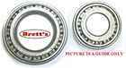 0 10900.012 WHEEL BEARING ISUZU FRONT INNER FTR11  1984-1986 ROUND HEADLAMP MODEL  6BD1/T    FTR12 1984-1986 ROUND HEADLAMP MODEL  6BG1 JCR 1979- JCR420 JCR500