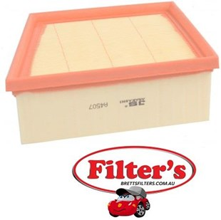 A51507 AIR FILTER  FORD FIESTA FILTRON	AP151/5 FORD	1516 725 FORD	1539671 FORD	1554579 FORD	1729 860 FORD	8V21 9601 AA FORD	N04039C155/A FRAM	CA10653 HENGST FILTER	E1019L MAHLE/KNECHT	LX 2633 MANN	C 17 006 MANN	C 20 002 MAZDA	Y645-13Z40A WIX	WA9606