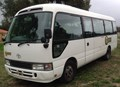 BB50 2003-2007 15B 4.1L COASTER BUS