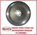 10985.008 FLYWHEEL 14