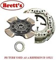 R2899N-SSC R2899NSSC CLUTCH KIT ISUZU 15