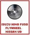 10985.016 FLYWHEEL 14