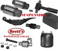 FE4** SUSPENSION PARTS MITSUBISHI FUSO BUS PARTS
